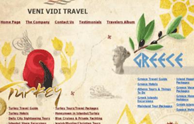 Veni Vidi Travel 3